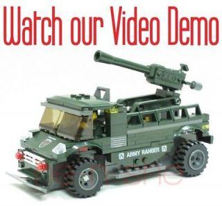 remote control in Building Toys
