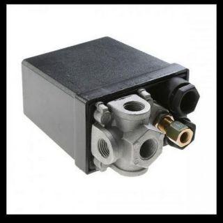 Replacement Part Air Compressor Pump Pressure Switch Control Valve