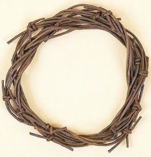 Crown of Thorns Headpiece Costume Head Religious Crucifix Dress Up 7