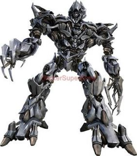 XXL MEGATRON Transformers Decal Removable WALL STICKER Art Decor Mural