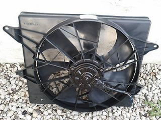 Mark VIII cooling fan 2 speed Mustang LS1 G body Jeep Rock Crawler