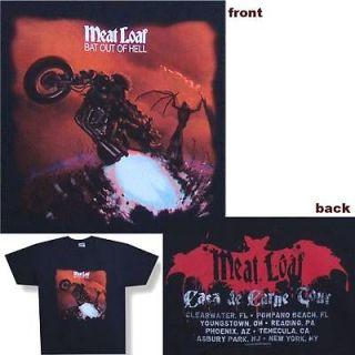 Music Memorabilia  Rock & Pop  Artists M  Meat Loaf