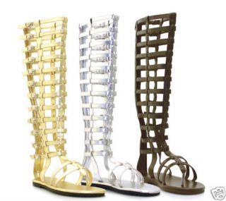roman gladiator sandals men