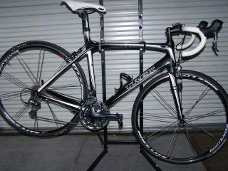Trek Madone 6  Series OCLV 2 Carbon Road Bike 6.2 6.5 60cm GORGEOUS