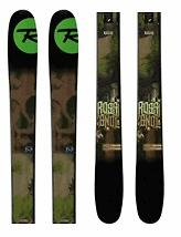 Rossignol S3 159cm All Mountain Skis 2012 NEW