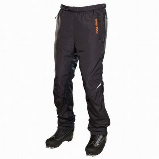 Rossignol Xium Plus Cross Country Ski Pants Black