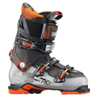 Salomon Quest 90 Ski Boots Mens SZ 26.5 NEW