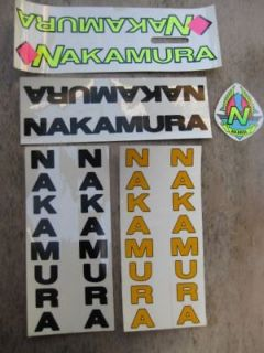Outdoor Sports  Cycling  Accessories  Decals, Stickers