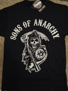 Pins Biker Patches Sons Of Anarchy Shirt Clothing Shoes & Accessories