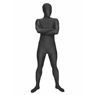 NEW ZENTAI SUIT FULL BODY SPANDEX/LYCRA COSTUME SECOND SKIN RED BLUE