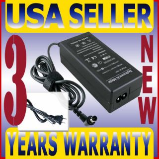 NEW Power Supply Charger for FOR SONY Vaio PCG 7D2L PCG GRZ gw9