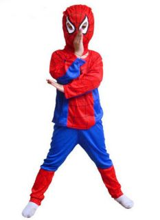spiderman costume kids in Boys
