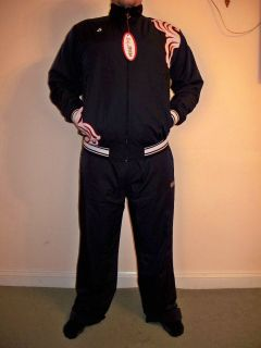 Brand New Bosco Sport mens track suit UK SELLER