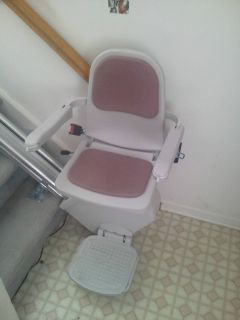 used stair lifts in Lifts & Lift Chairs