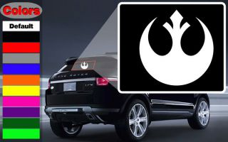 star wars car stickers in Home & Garden