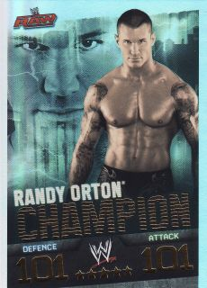 Slam Attax Evolution Trading Cards Pick From List Champion & Finishing