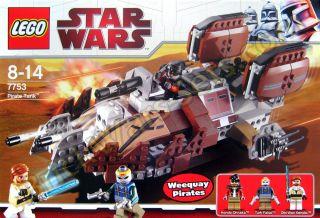 lego star wars pirate tank in Star Wars
