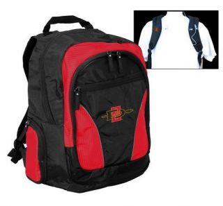 San Diego State Aztecs Laptop Backpack Computer Bookbag