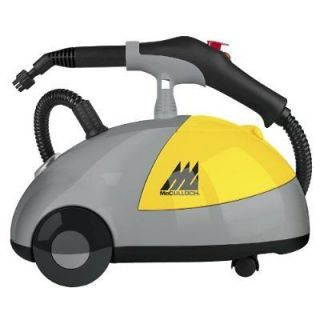 mcculloch steam cleaner in Carpet Steamers