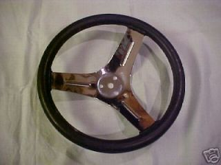 go kart steering wheel in  Motors