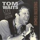 TOM WAITS NEVER TALK STRANGERS LIVE BBC LONDON79 LP