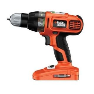 Newly listed Black & Decker 18v 18 volt drill Smart Select SS18 FREE