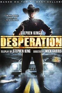 Stephen Kings Desperation DVD, 2006