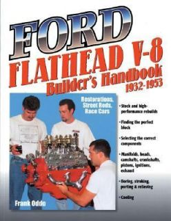 , Street Rods, Race Cars by Frank Oddo 2002, Paperback