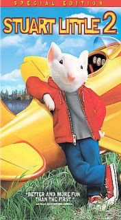 Stuart Little 2 In DVDs Movies