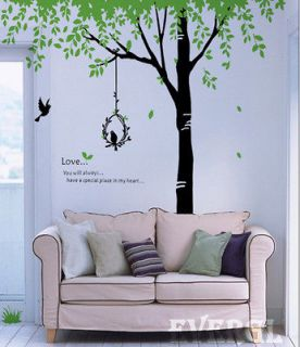 large wall decals in Decals, Stickers & Vinyl Art