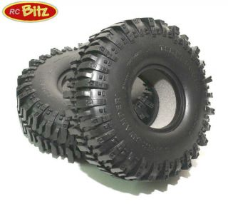 rc super swamper tires