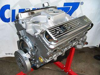 CHEVY 350 / 310 HP HIGH PERFORMANCE TBI BALANCED CRATE ENGINE