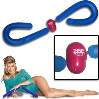 SUZANNE SOMERS THIGH MASTER LEG EXERCISER TONER