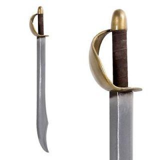 High Seas Cutlass   Pirate Sword   High Quality Latex   Perfect For