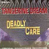 Deadly Care Original TV Soundtrack by Tangerine Dream CD, Nov 1992