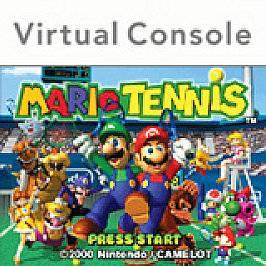 Mario Tennis Wii, 2010