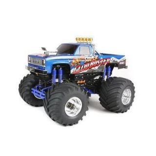 tamiya clodbuster in Radio Control Vehicles