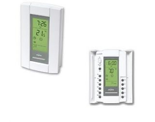 Honeywell/Aube Programmable thermostat for radiant floor heating