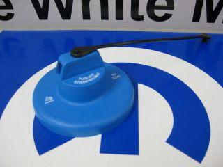 DODGE RAM CAB & CHASSIS CUMMINS DEF DIESEL EXHAUST FLUID CAP FUEL CAP