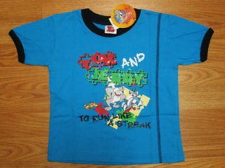 Tom Jerry) (shirt,tee,hoodie,sweatshirt,jacket,jersey,tank) in Kids