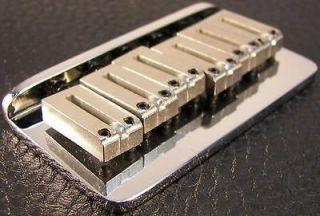 NEW Genuine Fender American Series HARDTAIL BRIDGE