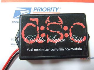 PERFORMANCE CHIP DODGE RAM 1500 2500 3500 5.7L HEMI 2007 2008
