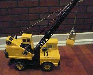 tonka crane in Cars, Trucks & Vans