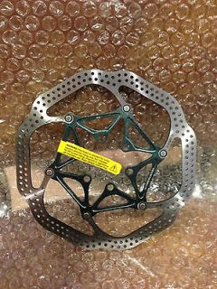 SRAM XX AVID HSX Rotor 160mm 6 bolt 6 Disc Brake Rotor Bike NEW