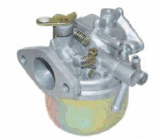 Club Car DS 341cc Golf Cart Carburetor Golf Cart with Gaskets Side
