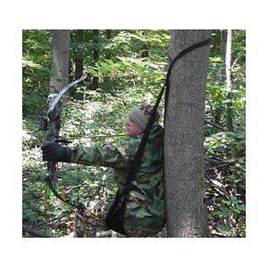 Drag Special Compact Portable HUNTING TREE SEAT Deer Stand Sling Drag