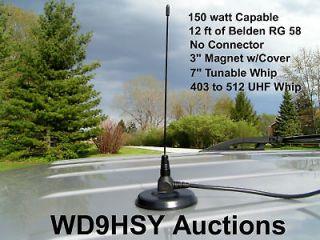 ham radio antenna mount in Ham, Amateur Radio Antennas