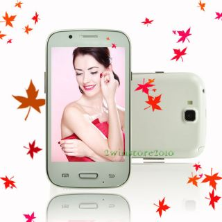 Touch Screen Unlocked Dual Sim GSM Mobile Phone Cell Phone G9300