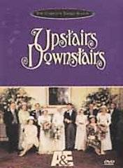 Upstairs Downstairs   The Third Season Collectors Set DVD, 2002, 4