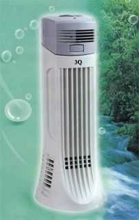 NEW IONIC AIR PURIFIER PRO OZONE FRESH IONIZER CLEANER,01
